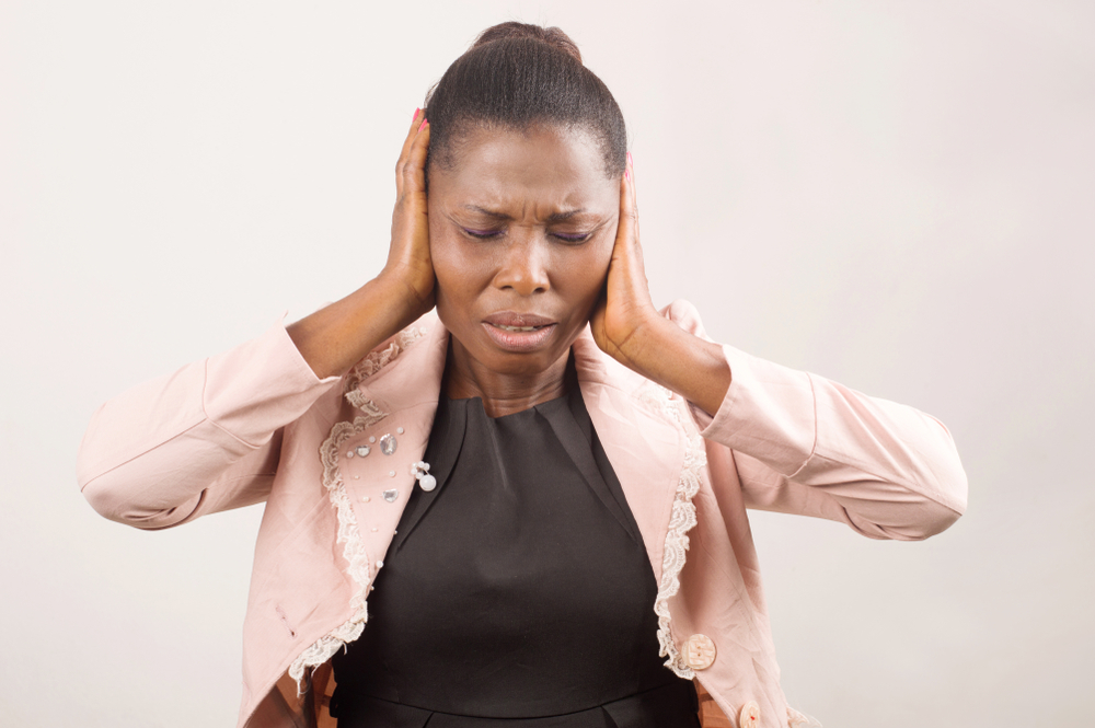 Caregiver Stress: What You Can Do