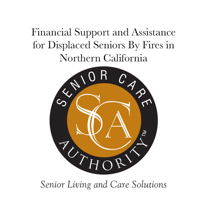 Financial Support and Assistance for Displaced Seniors