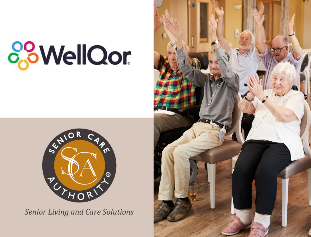 Industry Leaders Collaborate to Support Families Dealing With the Aging Process